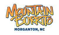 Mountain Burrito