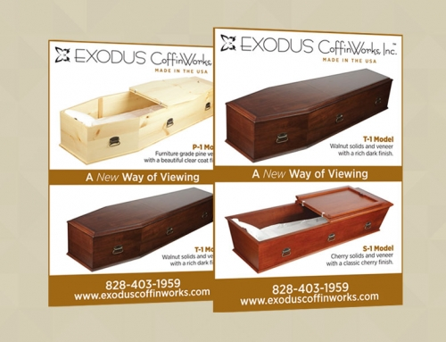 Exodus CoffinWorks, Inc.