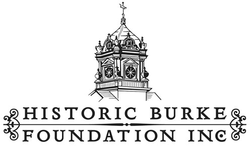 Logo Redesign for Historic Burke Foundation, Inc.