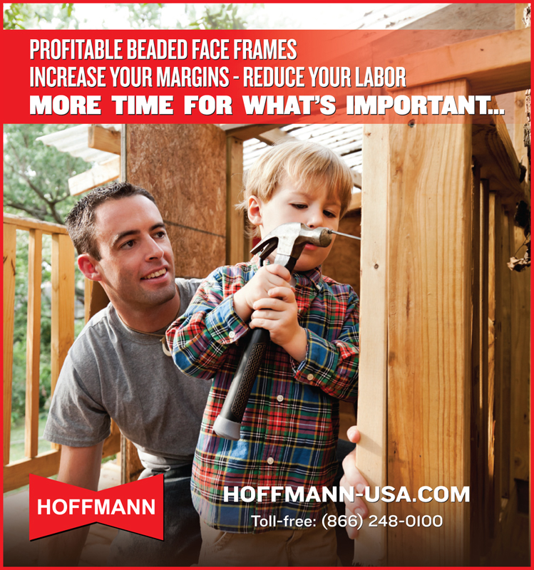 Print Ad Series for Hoffmann Machine Company