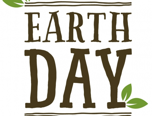 Earth Day T-shirt Design