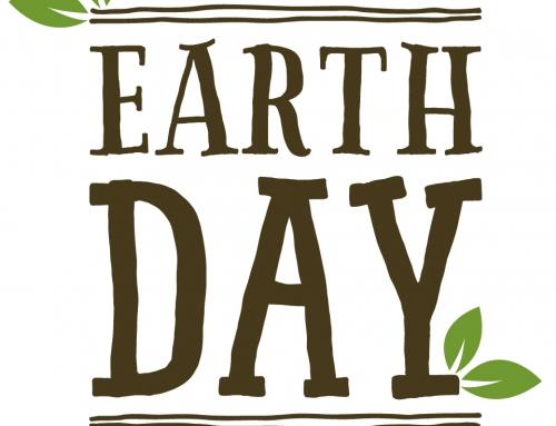 Earth Day T-shirt Design