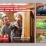 Print ads for Hoffmann Machine Company