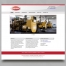 Website design for Maynard Electric Company in Morganton, NC
