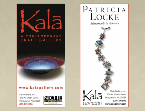 Kala Contemporary Craft Gallery