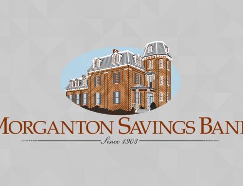 Rebrand for Morganton Savings Bank