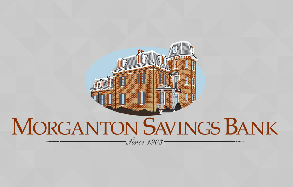 Rebrand for Morganton Savings Bank