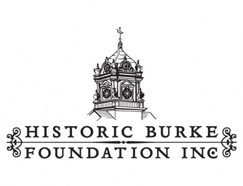 Historic Burke Foundation Logo