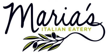 Marias Logo with Flourish