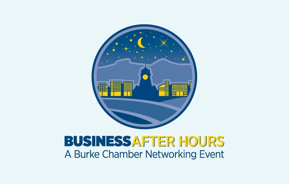 Business After Hours Logo