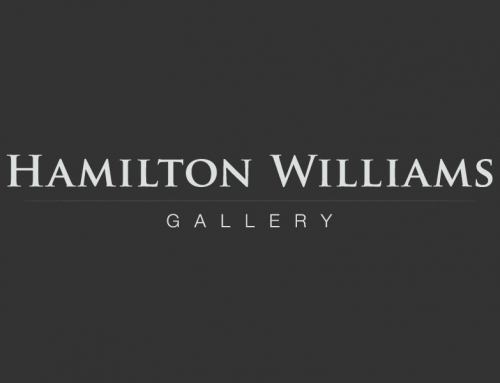 Hamilton Williams Gallery Logo